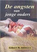 Cover-Bild zu De angsten van jonge ouders (eBook) von Adimora, Gilbert N.