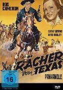 Cover-Bild zu Selander, Lesley (Prod.): Der Rächer von Texas