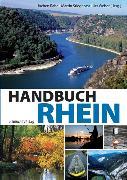 Cover-Bild zu Handbuch Rhein (eBook) von Weber, Urs (Hrsg.)