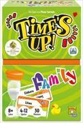 Cover-Bild zu Time's Up! Family (d)