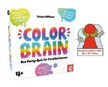 Cover-Bild zu Color Brain (d)
