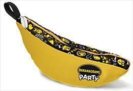 Cover-Bild zu Bananagrams PARTY
