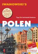 Cover-Bild zu Polen - Reiseführer von Iwanowski von Dr. Gach, Gabriel