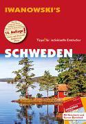 Cover-Bild zu Schweden - Reiseführer von Iwanowski von Austrup, Gerhard