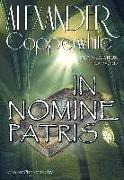 Cover-Bild zu In nomine Patris (eBook) von Copperwhite, Alexander