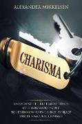 Cover-Bild zu Charisma (Charisma School) (eBook) von Mikkelsen, Alexander