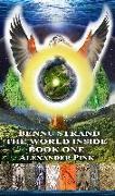 Cover-Bild zu Bennu Strand:The World Inside Book One (eBook) von Pink, Alexander