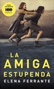 Cover-Bild zu La amiga estupenda (Dos amigas 1) von Ferrante, Elena