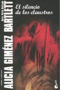 Cover-Bild zu El silencio de los claustros von Giménez Bartlett, Alicia