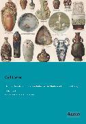 Cover-Bild zu Handbücher der keramischen Industrie für Studierende und Praktiker, Erster Teil von Loeser, Carl