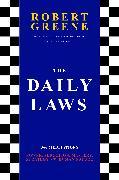 Cover-Bild zu Greene, Robert: The Daily Laws