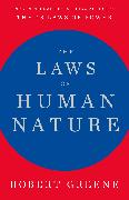 Cover-Bild zu Greene, Robert: The Laws of Human Nature (eBook)