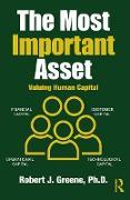 Cover-Bild zu Greene, Robert J.: The Most Important Asset (eBook)