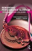Cover-Bild zu Trompenaars, Fons: Rewarding Performance Globally (eBook)