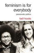 Cover-Bild zu Hooks, Bell: Feminism Is for Everybody (eBook)