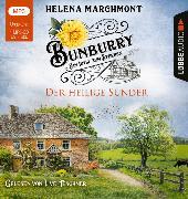 Cover-Bild zu Bunburry - Der heilige Sünder von Marchmont, Helena