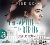 Cover-Bild zu Ursula und die Farben der Hoffnung von Renk, Ulrike