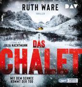 Cover-Bild zu Das Chalet von Ware, Ruth