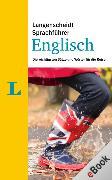 Cover-Bild zu Langenscheidt-Redaktion (Hrsg.): Langenscheidt Sprachführer Englisch (eBook)