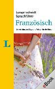 Cover-Bild zu Langenscheidt-Redaktion (Hrsg.): Langenscheidt Sprachführer Französisch (eBook)