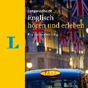 Cover-Bild zu Walther, Lutz: Langenscheidt Englisch hören und erleben (Audio Download)