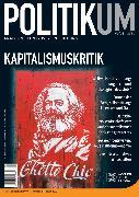 Cover-Bild zu Kapitalismuskritik (eBook) von Bieling, Hans-Jürgen (Hrsg.)