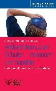 Cover-Bild zu Antisemitismus an Schulen - erkennen und handeln (eBook) von Kaletsch, Christa