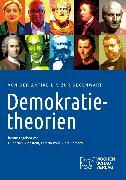 Cover-Bild zu Demokratietheorien (eBook) von Buchstein, Hubertus