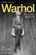 Cover-Bild zu Warhol - (eBook) von Gopnik, Blake