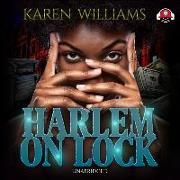 Cover-Bild zu Harlem on Lock von Williams, Karen