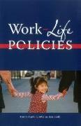Cover-Bild zu Work Life Policies von Crouter, Ann C.