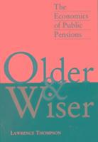 Cover-Bild zu Older and Wiser von Thompson, Lawrence H.