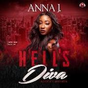 Cover-Bild zu Hell's Diva: Mecca's Mission von Anna J
