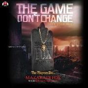 Cover-Bild zu The Game Don't Change von Fox, Mazaradi