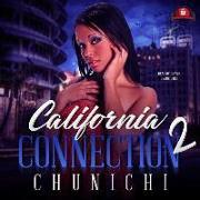 Cover-Bild zu California Connection 2 von Chunichi