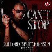 Cover-Bild zu Can't Stop von Johnson