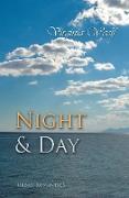 Cover-Bild zu Night and Day von Woolf, Virginia