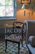Cover-Bild zu Jacob's Room von Woolf, Virginia
