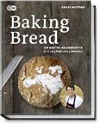 Cover-Bild zu Baking Bread von Matthes, Georg