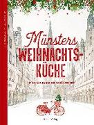 Cover-Bild zu Münsters Weihnachtsküche von Wentrup, Lars