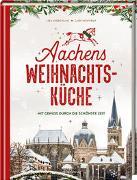 Cover-Bild zu Aachens Weihnachtsküche von Nieschlag, Lisa