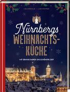 Cover-Bild zu Nürnbergs Weihnachtsküche von Nieschlag, Lisa