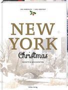 Cover-Bild zu New York Christmas von Nieschlag, Lisa