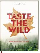 Cover-Bild zu Taste the Wild von Nieschlag, Lisa