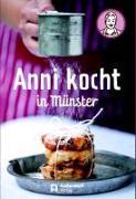 Cover-Bild zu Anni kocht in Münster von Nieschlag, Lisa (Hrsg.)