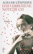 Cover-Bild zu Das verbotene Notizbuch von Céspedes, Alba de