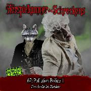 Cover-Bild zu eBook Folge 67: Pollution-Police 1 - Das Gold im Bunker