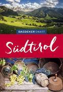 Cover-Bild zu Baedeker SMART Reiseführer Südtirol von Kohl, Margit