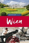 Cover-Bild zu Baedeker SMART Reiseführer Wien von Weiss, Walter M.
