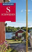 Cover-Bild zu Baedeker Reiseführer Schweden von Nowak, Christian